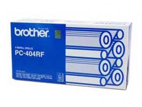 Genuine Brother PC-404RF Fax Film