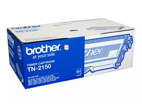 Genuine Brother TN-2150 Toner Cartridge