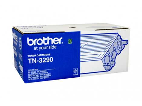 Genuine Brother TN-3290 Toner Cartridge