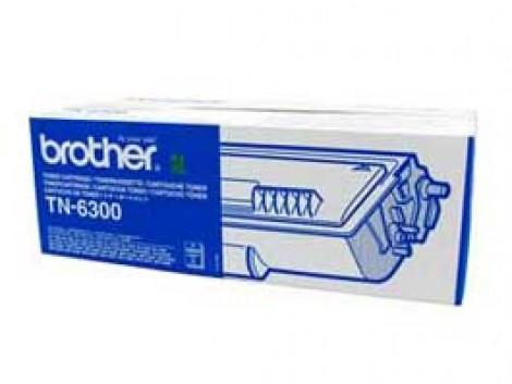 Genuine Brother TN-6300 Toner Cartridge