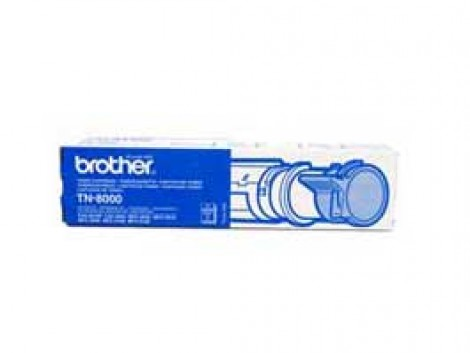 Genuine Brother TN-8000 Toner Cartridge