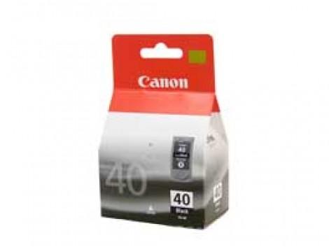 Genuine Canon PG40 Black Ink Cartridge