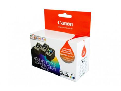 Genuine Canon PG40CL41VP Ink Cartridge