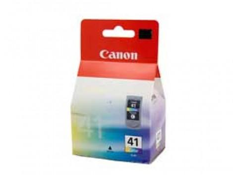 Genuine Canon CL41 Colour Ink Cartridge