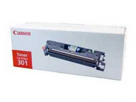 Genuine Canon CART301M Magenta Toner Cartridge