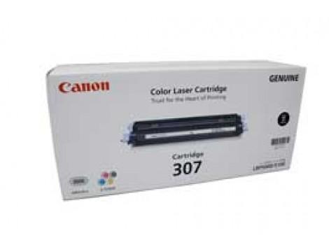 Genuine Canon CART307BK Black Toner Cartridge