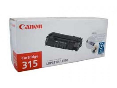 Genuine Canon CART315 Toner Cartridge