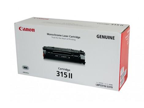 Genuine Canon CART315II Toner Cartridge
