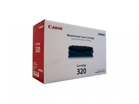 Genuine Canon CART320BK Toner Cartridge