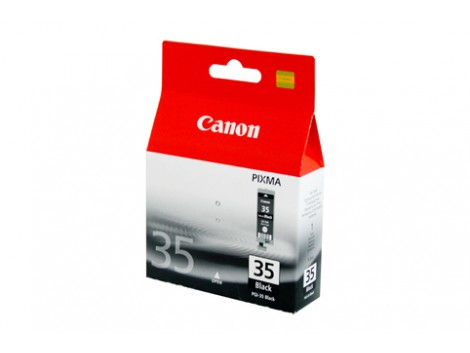 Genuine Canon PGI35BK Black Ink Cartridge