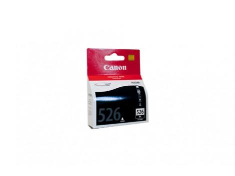 Genuine Canon CLI526BK Black Ink Cartridge