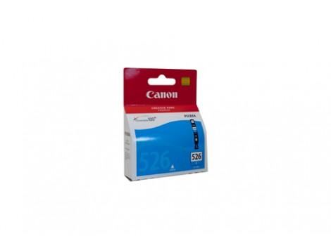 Genuine Canon CLI526C Cyan Ink Cartridge