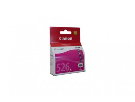 Genuine Canon CLI526M Magenta Ink Cartridge