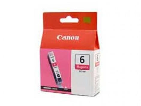 Genuine Canon BCI6M Magenta Ink Cartridge