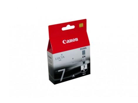 Genuine Canon PGI7BK Black Ink Cartridge