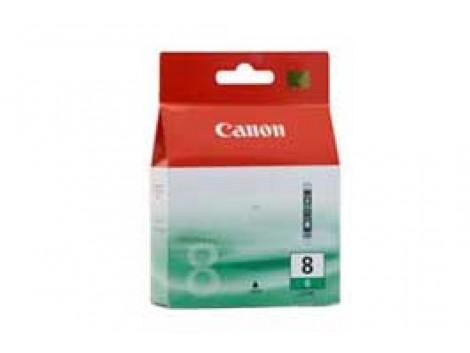 Genuine Canon CLI8G Green Ink Cartridge