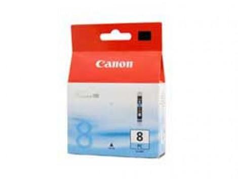 Genuine Canon CLI8PC Cyan Ink Cartridge