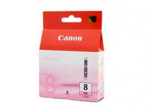 Genuine Canon CLI8PM Magenta Ink Cartridge