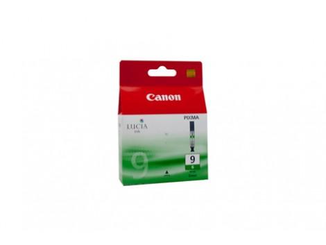 Genuine Canon PGI9G Green Ink Cartridge