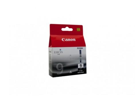 Genuine Canon PGI9MBK Black Ink Cartridge