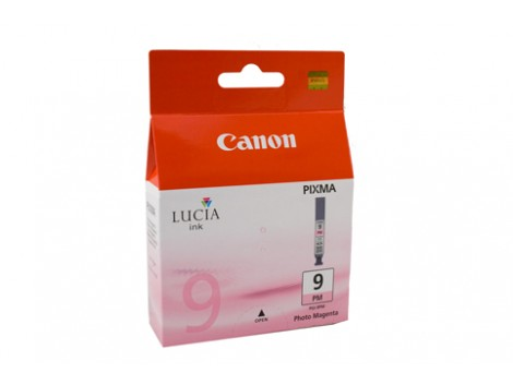 Genuine Canon PGI9PM Magenta Ink Cartridge