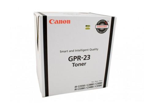 Genuine Canon TG-35B Black Toner Cartridge