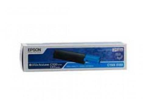 Genuine Epson C13S050189 Cyan Toner Cartridge