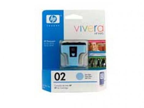Genuine HP C8774WA Cyan Ink Cartridge