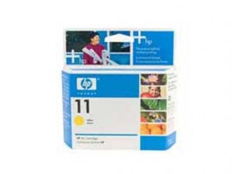 Genuine HP C4838A Yellow Ink Cartridge
