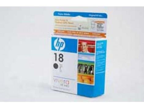 Genuine HP C4936A Black Ink Cartridge