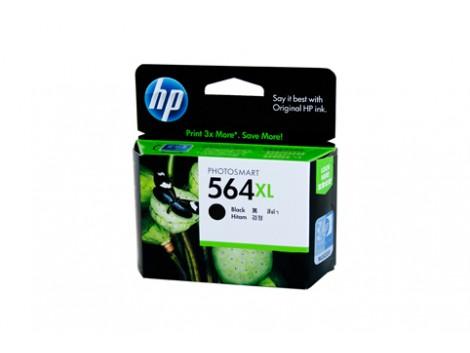 Genuine HP CN684WA Black Ink Cartridge