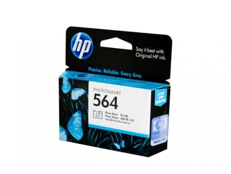 Genuine HP CB317WA Black Ink Cartridge