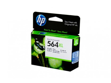 Genuine HP CB322WA Black Ink Cartridge