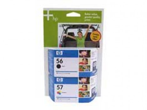 Genuine HP CC629AA Black Ink Cartridge