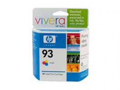 Genuine HP C9361WA Colour Ink Cartridge