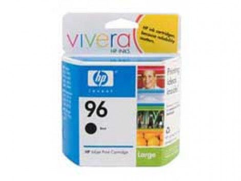 Genuine HP C8767WA Black Ink Cartridge