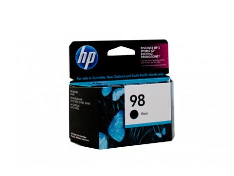 Genuine HP C9364WA Black Ink Cartridge