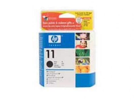 Genuine HP C4810A Black Ink Cartridge