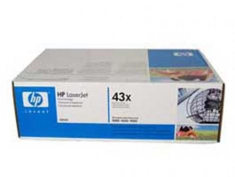 Genuine HP C8543X Toner Cartridge