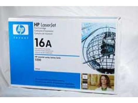Genuine HP Q7516A Toner Cartridge