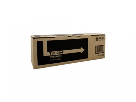 Genuine Kyocera TK-164 Black Toner Cartridge