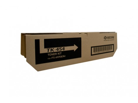 Genuine Kyocera TK-454 Toner Cartridge