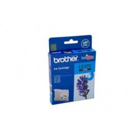 Genuine Brother LC-37C Cyan Ink Cartridge