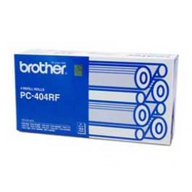 Genuine Brother PC-404RF Fax Film