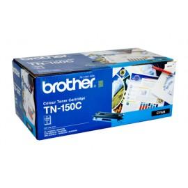 Genuine Brother TN-150C Cyan Toner Cartridge