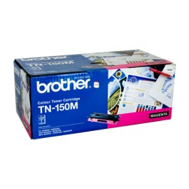 Genuine Brother TN-150M Magenta Toner Cartridge