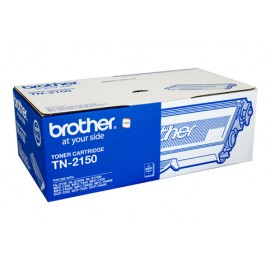 Genuine Brother TN-2150 Toner Cartridge