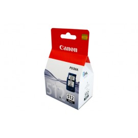 Genuine Canon PG512 High Yield Black Ink Cartridge