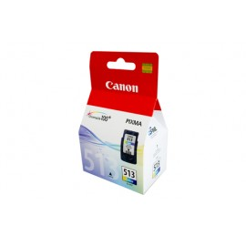 Genuine Canon CL513 High Yield Colour Ink Cartridge