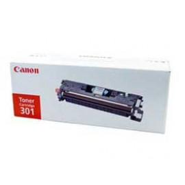 Genuine Canon CART301Y Yellow Toner Cartridge